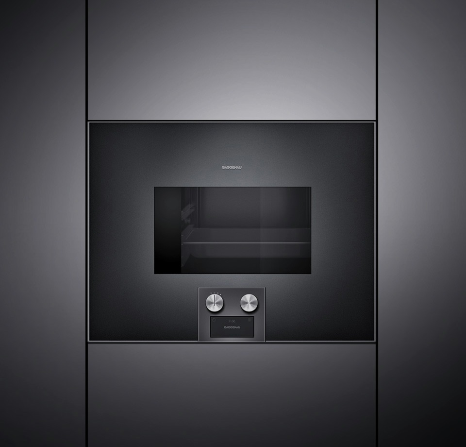 gaggenau k chstudio la cuisine wir servieren ihnen k chen f r gourmets. Black Bedroom Furniture Sets. Home Design Ideas