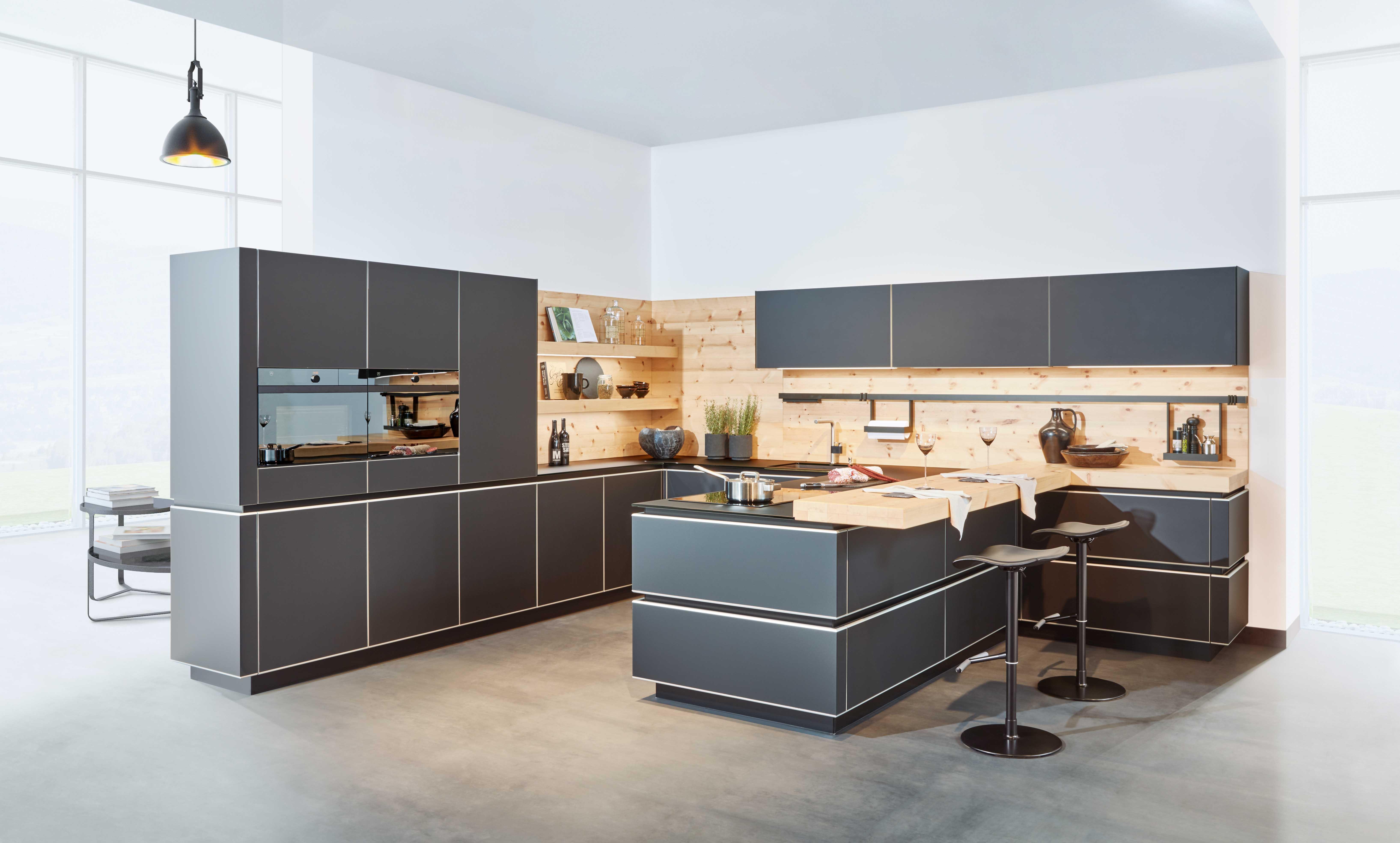 Zeyko Küchen - Küchendesign für Ihre Küche von La Cuisine ...