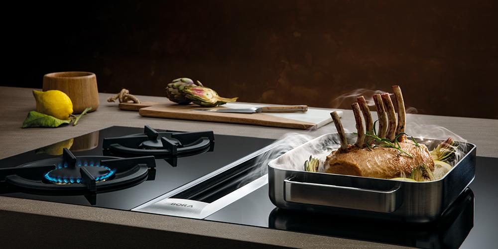 Leitbild :: Küchstudio La Cuisine : Wir servieren Ihnen Küchen für ...